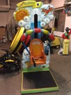 WYPRZEDAŻ!!!Używany bujak Crazy Glider 22000 NETTO