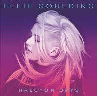 Ellie Goulding Halcyon Days NOWA !!!