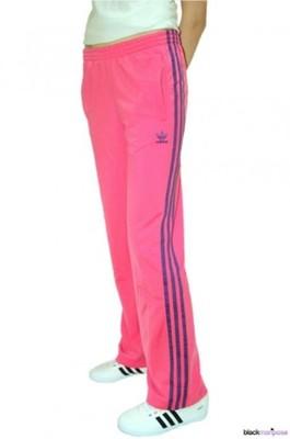 Dresy spodnie dresowe Adidas roz. S WYPRZEDAŻ Zdjęcie na imgED