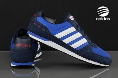 adidas city racer f98309 buty męskie