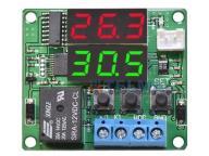 TELMAL termostat W1215 -20*C do 100*C na 12V NTC