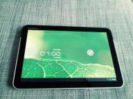 Tablet Motorola MZ601