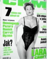CKM 9 (15) 1999 - seks ekstremalny