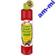 HELA SUPER KETCHUP CURRY DELIKATNY 930 G AM-MI