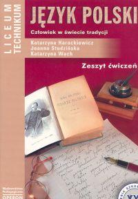 Język polski 1 Człowiek w świecie tradycji ćw.