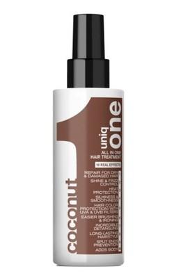 Kokosowa odżywka do włosów Uniq One 150ml 10w1