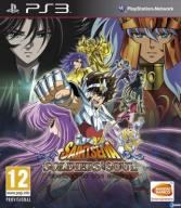 Saint Seiya Soldiers' Soul - PS3 Użw Game Over