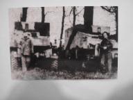 1186 Szkolenie pancerniaków w Szkocji 1943