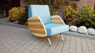 Fotel R 360 J Różańskiego Prl 6858115186 Oficjalne