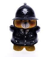 5922-84 ...... w#w FIGURKA MIS POLICJANT 13CM