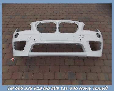 Zderzak przód przedni BMW X1 E84 M-Pakiet Lift