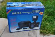 STARY APARAT NIPPON FOCUS FREE CAMERA NOWY