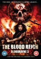The Blood Reich Bloodrayne 3 [DVD]