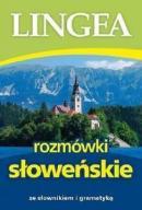 Rozmówki słoweńskie Ebook.