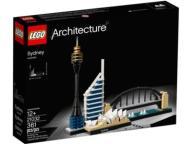 LEGO ARCHITECTURE 21032 SYDNEY POZNAŃ