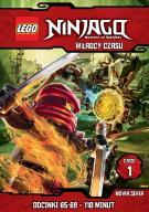 LEGO NINJAGO: Władcy Czasu. Część 1, odc. 65-69