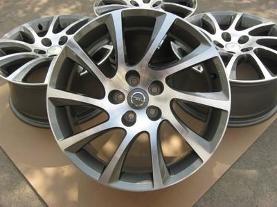 Felgi Irmscher Opel Astra J Chevrolet Cruze 18''