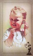 Karta telefoniczna pełna 11K - Dzieci 2