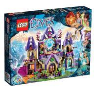LEGO Elves, Zamek w chmurach Skyry, 41078