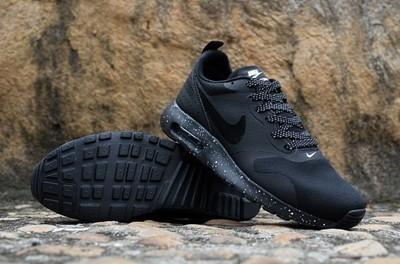 timeless design cbb93 1b5a0 Nike Air Max Thea Tavas Oreo r.42