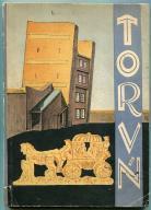 TORUŃ :: Monografia miasta z 1929 roku