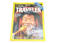 National Geographic Traveler nr 4/2009 ::CHINY