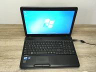 TOSHIBA SATELLITE C660 i3 2x2.4GHz 2GB WIN7 JN49