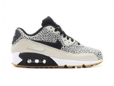 Tanie Nike Air Max 90 Czarne Buty Premium Damskie 'safari