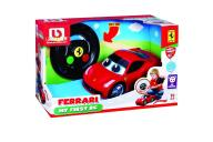 Cobi BB Junior Ferrari, Mój Pierwszy samochód