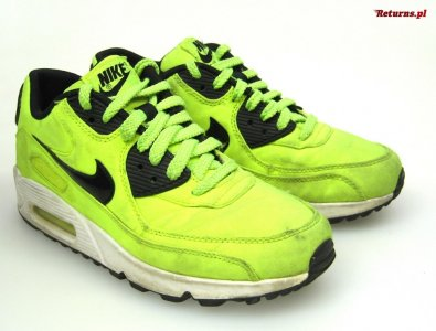 Buty Damskie Nike Air Max 1 Essential Green 38
