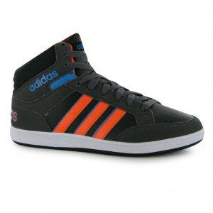 d938b448cd474 ADIDAS dziecięce buty wysokie obuwie sportowe 28 - 6544402307 ...