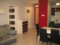 WYNAJMĘ NOWE mieszkanie 2-pok. 42 m2, garaż Ursus