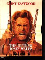 WYJĘTY SPOD PRAWA JOSEY WALES / DVD / WYPRZEDAŻ
