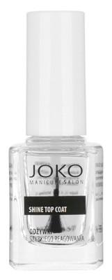 JOKO - SHINE Nabłyszczający preparat do paznokci