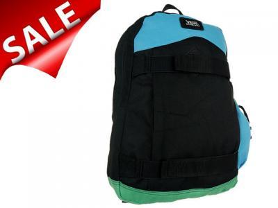 b85d382f386ae Plecak VANS Authentic II sportowy miejski szkolny - 5174026305 ...