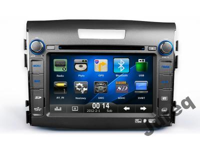 NAWIGACJA GPS DVD NOWA CRV HONDA CR-V do AutoMapa