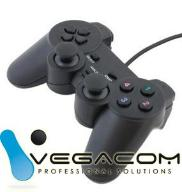 PAD DO PS2 DUAL SHOCK 1234