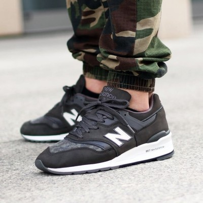 huge discount 71c8a a7361 Buty męskie New Balance 997 Made in USA M997DPA-44 ...