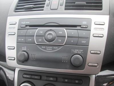 MAZDA 6 II RADIO CD ZMIENIARKA GS1F669RXB
