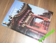 MOJE PODRÓŻE CHINY