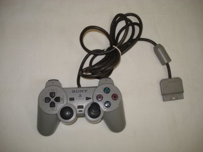 Pad Sony PlayStation PSX