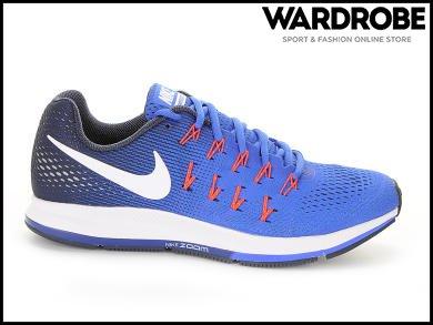 hot sale online 30e43 21765 Nike Air Zoom Pegasus 33 831352-401 r 40.5 KURIER