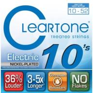 Struny CLEARTONE Electric EMP (10-52)