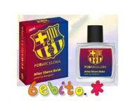 FC Barcelona - Balsam po goleniu, 100 ml
