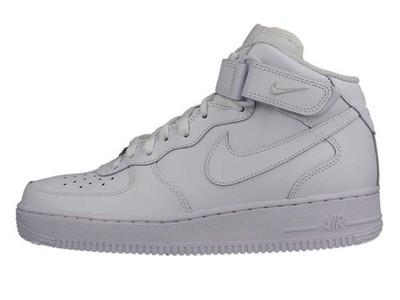 Buty Nike Air Force 1 Mid  07 315123-111   46 - 6874481369 ... 10b8c0891ee4