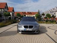 BMW 530D M Pakiet Sport Pakiet Shadow Line