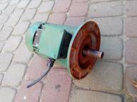 silnik elektryczny 3 fazowy 1.5kw 1400obr/ min