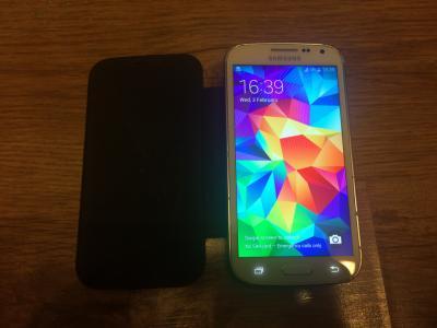 Samsung Galaxy K Zoom C115 Sm C115 Bialy 7 5966377432 Oficjalne Archiwum Allegro