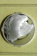 200 KORON CZECHY 2006-JAROSLAV JEZEK-Ag 900-PROOF