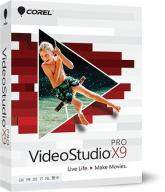 COREL VIDEO STUDIO PRO X9.5 klucz Faktura bez VAT